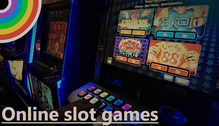 Tips Menang Taruhan Slot