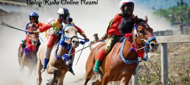 Fakta Permainan Taruhan Judi Balap Kuda Online Resmi