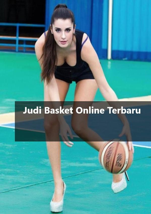Judi Basket Online